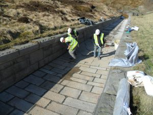 Ram Services Limited - Pressure Pointing and Masonry Repair