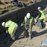 Ram Services Limited - Pressure Pointing and Masonry Repairs