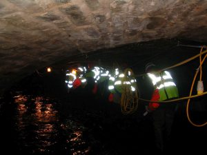 Ram Services Limited - Culvert Repairs