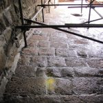 Ram Services Limited - Pressure Pointing Masonry Spillway Repairs