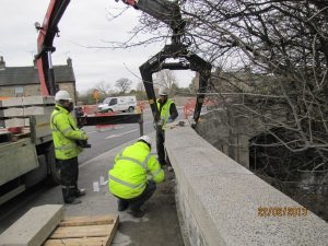 Ram Services Limited - Concrete Repairs