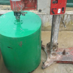 Ram Services Limited - Diamond Drilling