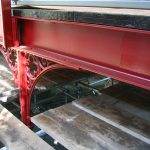 Ram Services Limited - Corrosion Protective Coatings