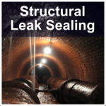 Structural Leak Sealing