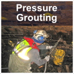 Pressure Grouting