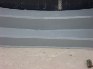 Ram Services Limited - Chemical and Corrosion Resistant Coatings