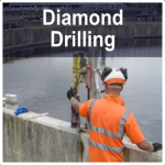Diamond Drilling