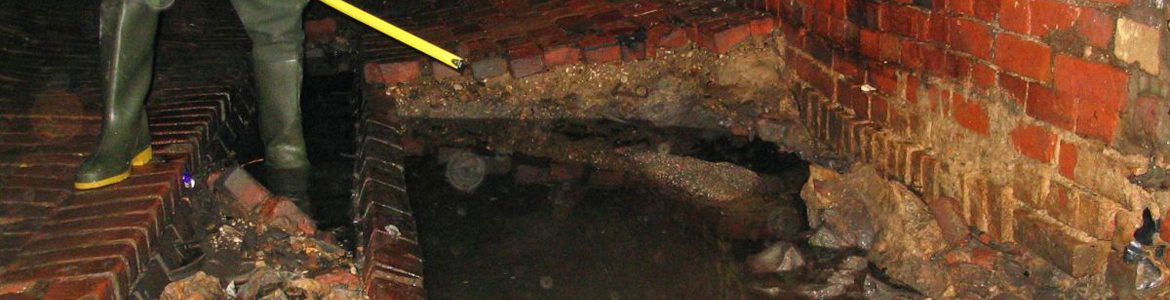 Ram Services Limited - Culvert Repair Pressure Pointing