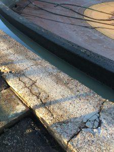 Ram Services Limited - Water Treatment Settlement Tank Repair